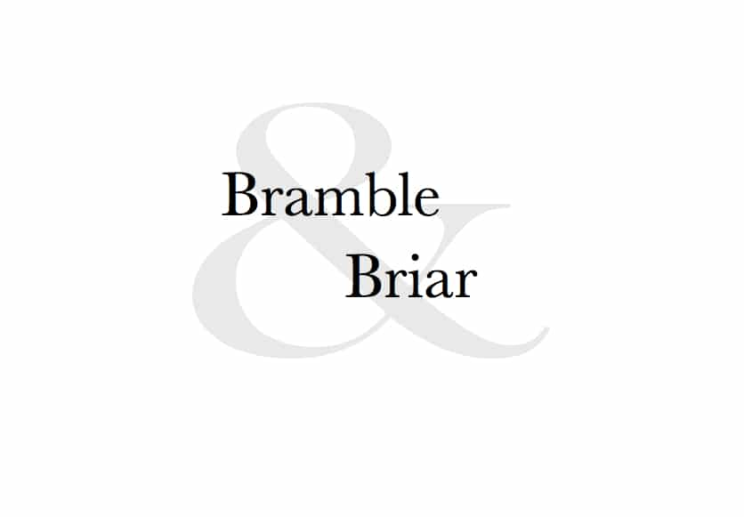 Bramble and Briar Melbourne|VIC
